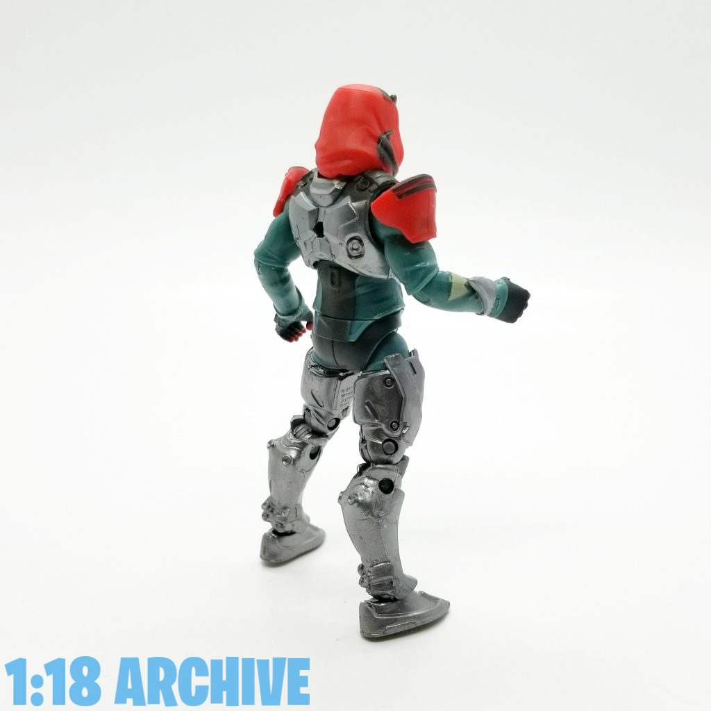 1:18 Archive Jazwares Fortnite Action Figure Checklist Guide Review Vendetta