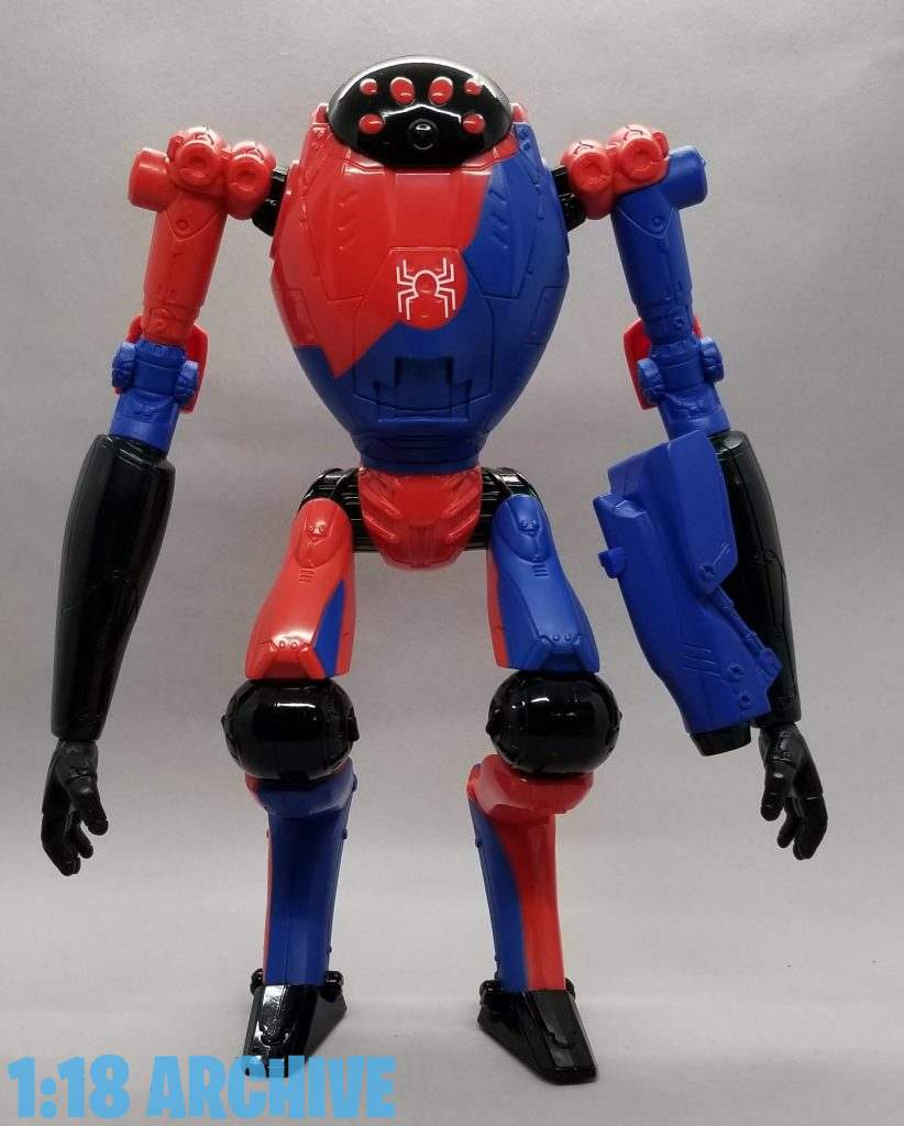 spidermech