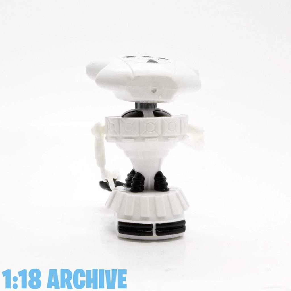 1:18 Action Figure Archive Space Precinct Slo Mo Checklist