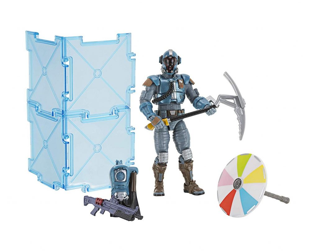 1:18 Archive Jazwares Fortnite Action Figure Checklist Guide Review Visitor