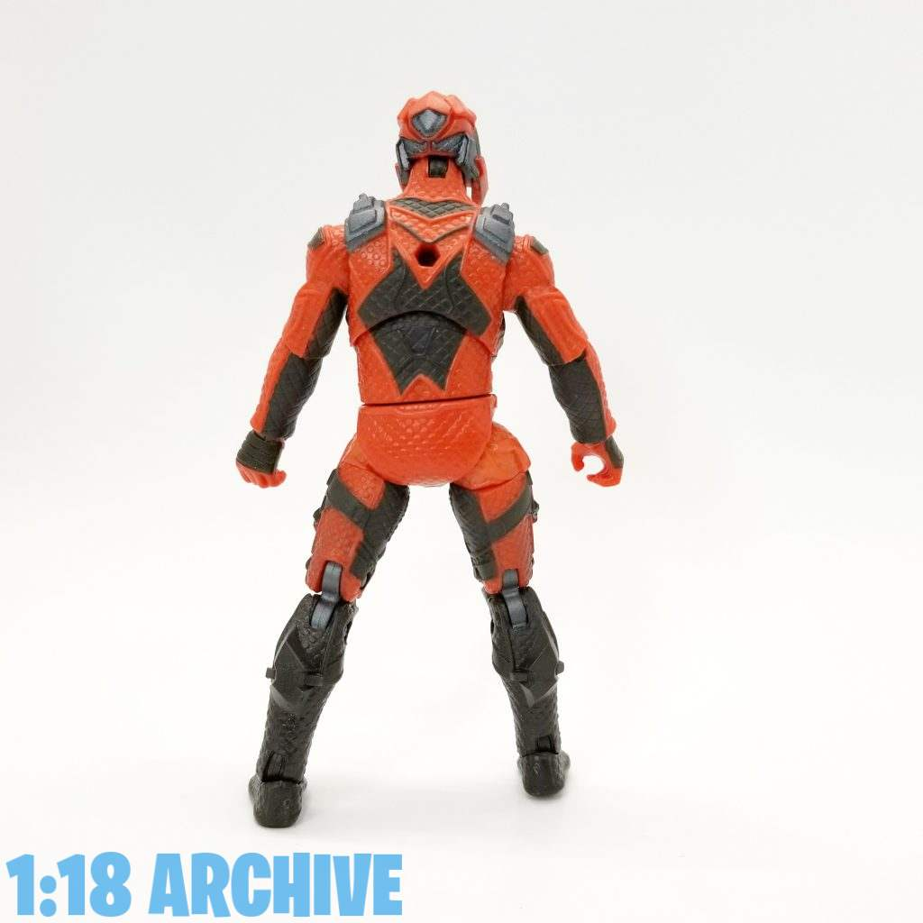 1:18 Archive Jazwares Fortnite Action Figure Checklist Guide Vertex