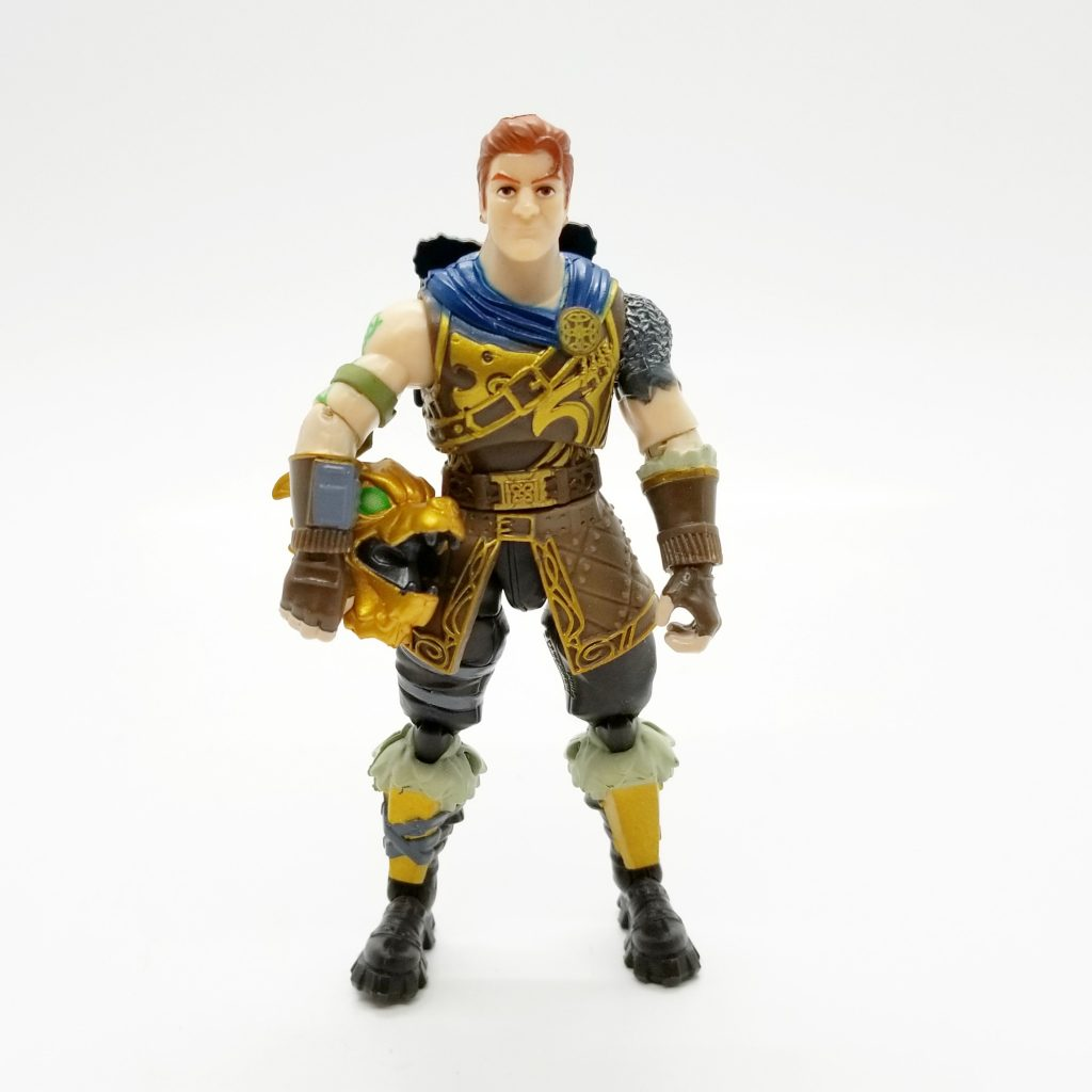 1:18 Archive Jazwares Fortnite Action Figure Checklist Guide Review Battle Hound