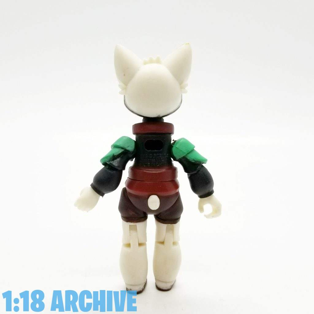 1:18 Archive Jazwares Roblox Action Figure Checklist Guide Review Lucky Gatito