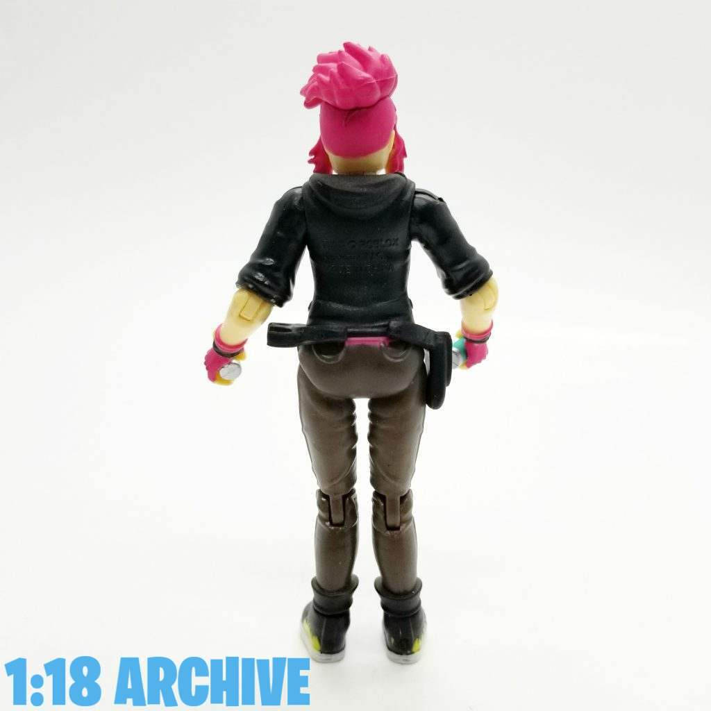 1:18 Archive Jazwares Roblox Action Figure Checklist Guide Review Digital Artist