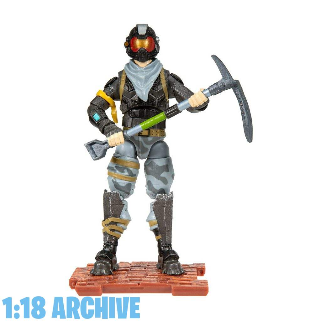 118_Action_Figure_Archive_Jazwares_Fortnite_Reviews_Checklist_Guide_Solo_Mode_Rogue_Agent