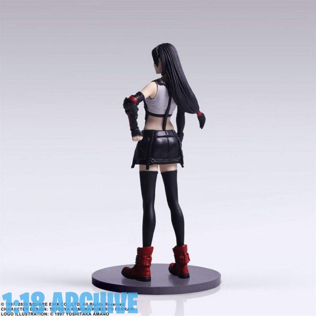 118_Action_Figure_Archive_Reviews_Checklist_Guide_Final_Fantasy_VII_7_Remake_Trading_Arts_Tifa_Lockheart