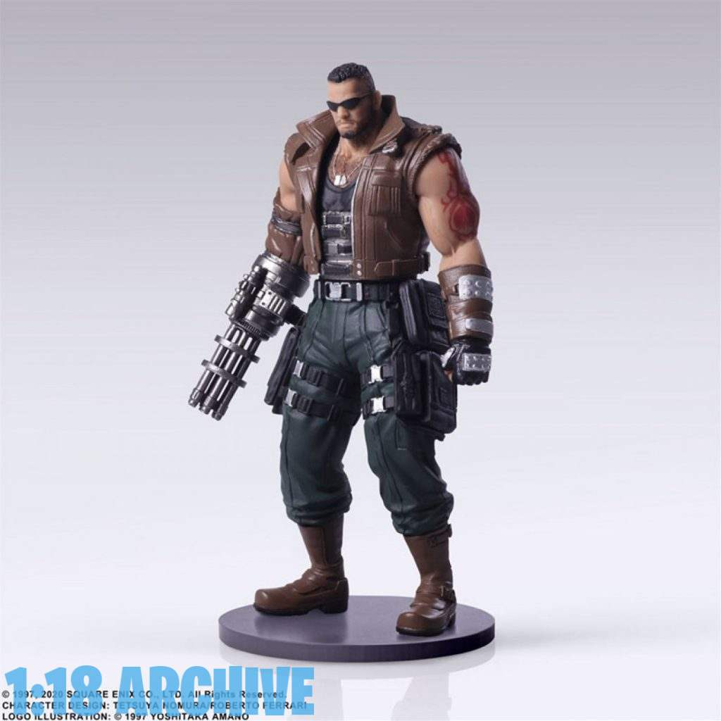 118_Action_Figure_Archive_Reviews_Checklist_Guide_Final_Fantasy_VII_7_Remake_Trading_Arts_Barret